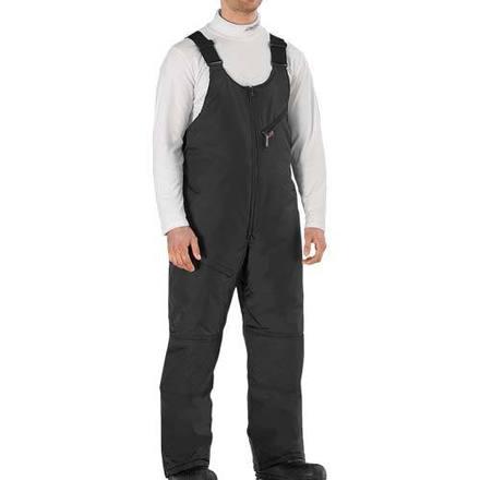 Quatro Tall Mens Nylon Pant Black picture