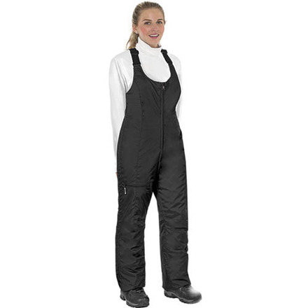 Flair Ladies Pant Black picture