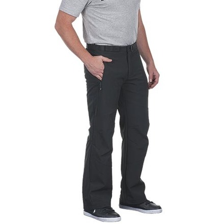 Soft Shell Pants Mens picture