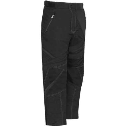 C F R Mens Nylon Pant Black picture
