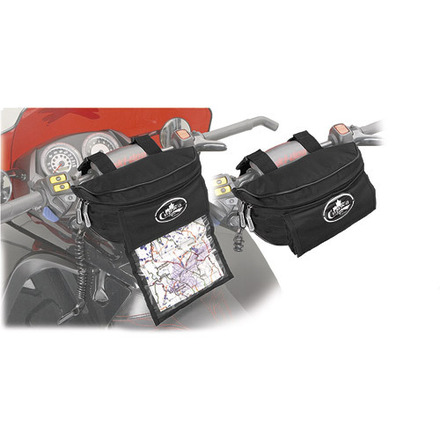 Deluxe Handlebar Pouch /Map Pocket picture