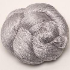 Silver Shimmer-Serenity