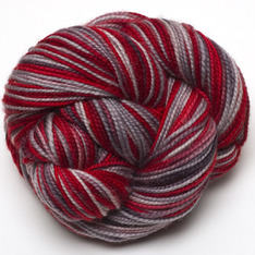 Red & Gray-Exuberance