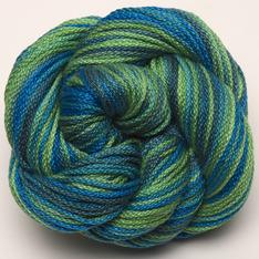 Caribbean Blue-Comfort