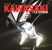 Kawasaki - La Storia