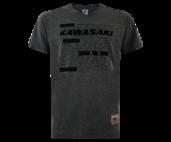 T-SHIRT KAWASAKI  S