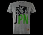 T-SHIRT KAWASAKI JPN  XL