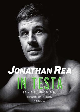 In Testa - Jonathan Rea figura