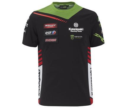 T-Shirt WSBK 2021 S figura