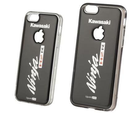 Cover iPhone 6 Kawasaki Ninja H2R figura