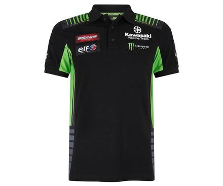 POLO KRT WORLDSBK 2XL figura