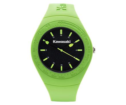 Orologio Kawasaki Lime Green figura