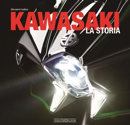 Kawasaki - La Storia figura