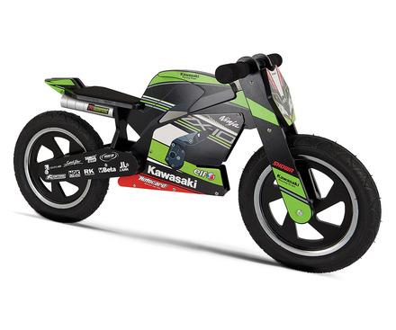 Kawasaki Ninja Balance Bike figura