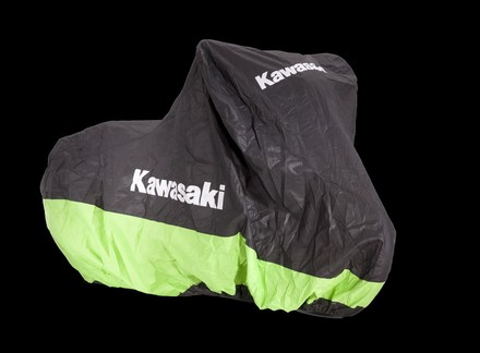 Bike Cover Indoor MEDIUM figura