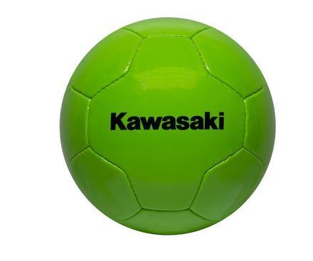 Pallone Kawasaki figura