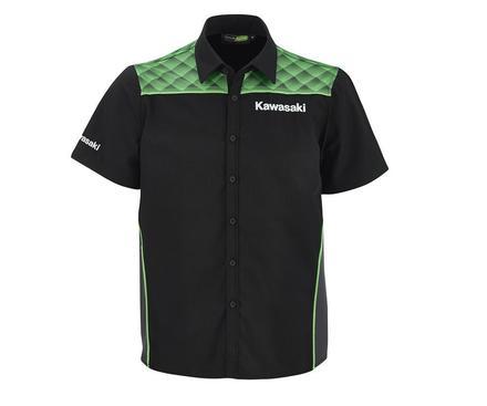 Camicia Sports maniche corte XXS figura