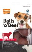 Balls 'o' Beef 85g