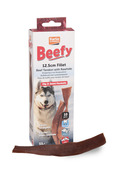Beef Tendon with Rawhide Fillet 10pk