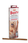 Beef Tendon with Rawhide Stick 3pk