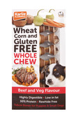 Whole Chew Beef & Veg Flavour