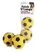 Fetch 4 Longa