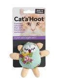 Cat 'A' Hoot