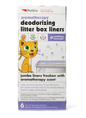 Litter Box Lines - Lavender - 6ct