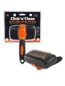 Click 'n' Clean Medium Orange/Black