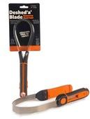 Deshed 'a' Blade Orange/Black