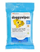 Doggy Wipes Flow Pack - Xlge 15pcs