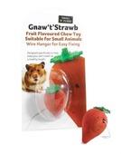 Gnaw T Strawb