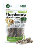 Dental Flossbone Medium - 15ct 178g