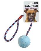 Rub 'r' Ball