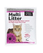 Multi Cat Litter 7kg