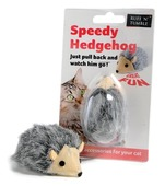 Speedy Hedgehog