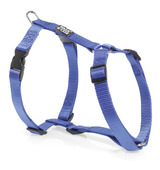 Adjustable Harness - Medium Blue