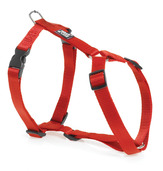 Adjustable Harness - Medium Red