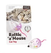 Rattle 'a' Mouse