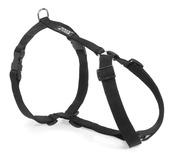 Adjustable Harness - Large Black