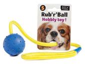 Rub 'r' Ball Nobbly - Small