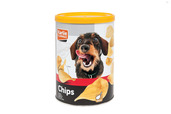Chips Rawhide Natural