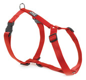 Adjustable Harness - Large Red