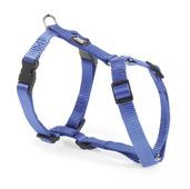 Adjustable Harness - Small Blue