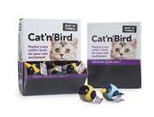 Cat 'N' Bird