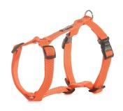 Reflective Harness Small neon orange