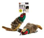 Beak 'e' Birds Pheasant Medium 31x8x6cm