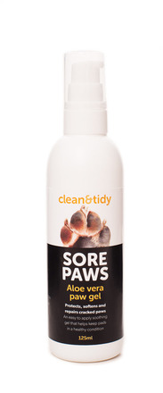 Sore Paws Gel 125ml picture