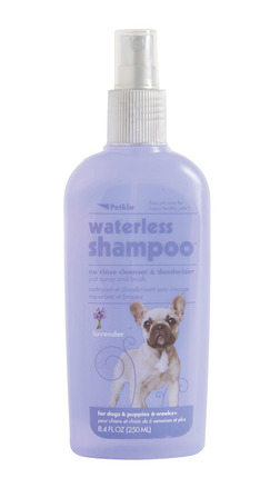 Waterless Shampoo - Lavender picture