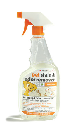 Pet Stain Spray picture